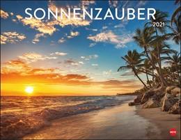 Abbildung von Heye | Sonnenzauber - Kalender 2021 | 2020