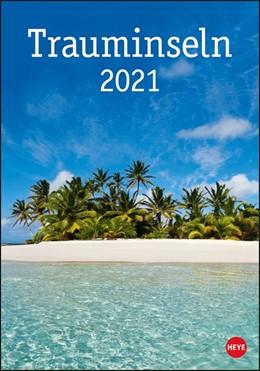 Abbildung von Heye | Trauminseln Kalender 2021 | 2020