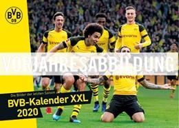 Abbildung von Heye   Borussia Dortmund Edition - Kalender 2021   1. Auflage   2020   beck-shop.de