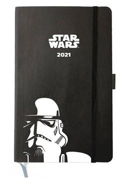Abbildung von Heye | Star Wars Kombitimer mittel Kalender 2021 | 1. Auflage | 2020 | beck-shop.de