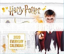 Abbildung von Heye | Harry Potter Tagesabreißkalender 2021 | 2020