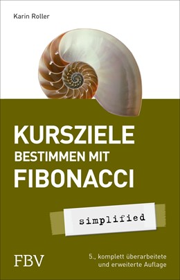 Abbildung von Roller | Kursziele bestimmen mit Fibonacci | 1. Auflage | 2020 | beck-shop.de
