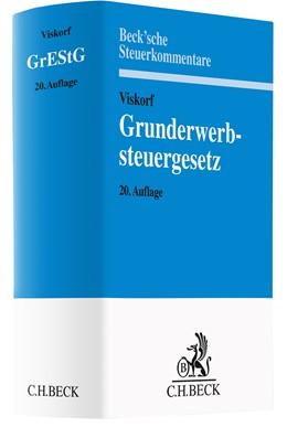 Abbildung von Boruttau | Grunderwerbsteuergesetz: GrEStG | 20. Auflage | 2021 | beck-shop.de