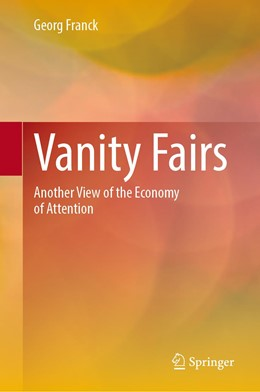 Abbildung von Franck | Vanity Fairs | 1st ed. 2020 | 2020 | Another View of the Economy of...