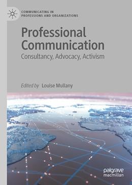 Abbildung von Mullany | Professional Communication | 1. Auflage | 2020 | beck-shop.de