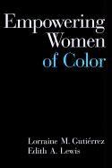 Abbildung von Gutiérrez / Lewis | Empowering Women of Color | 1999