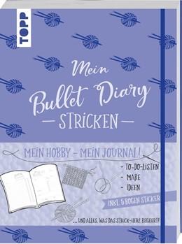 Abbildung von Matthäus | Mein Bullet Diary Stricken | 2019 | Mein Hobby - mein Journal. To-...