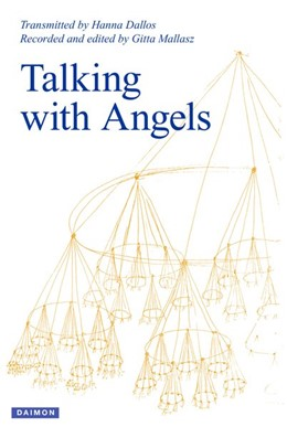 Abbildung von Mallasz | Talking with Angels | 5th , newly revised and expanded edition | 2020 | A document from Hungary - oral...