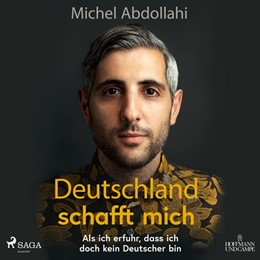 Abbildung von Abdollahi   Deutschland schafft mich   2020   Als ich erfuhr, dass ich doch ...