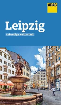 Abbildung von Rooij | ADAC Reiseführer Leipzig | 1. Auflage | 2020 | beck-shop.de
