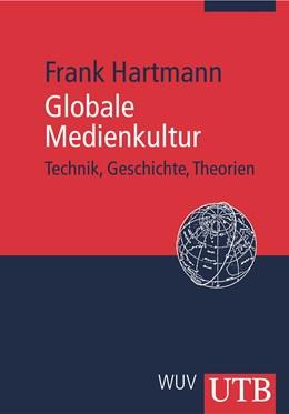 Abbildung von Hartmann | Globale Medienkultur | 1. | 2006