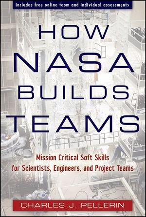 Abbildung von Pellerin | How NASA Builds Teams | 1. Auflage | 2009