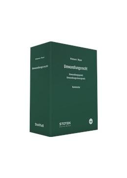 Abbildung von Widmann / Mayer | Umwandlungsrecht • mit Aktualisierungsservice | Loseblattwerk mit 177. Aktualisierung | 2019 | Kommentar