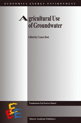 Abbildung von Dosi | Agricultural Use of Groundwater | 2001