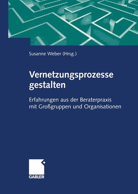 Abbildung von Weber | Vernetzungsprozesse gestalten | 2002 | 2002