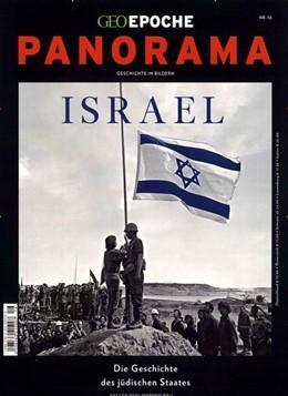 Abbildung von Schaper | GEO Epoche PANORAMA 16/2019 - Israel | 2020