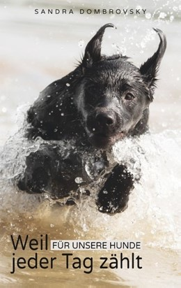 Abbildung von Dombrovsky | Weil für unsere Hunde jeder Tag zählt | 2020