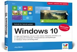 Abbildung von Hähnle | Windows 10. Schritt für Schritt erklärt | 5. Auflage | 2020 | beck-shop.de