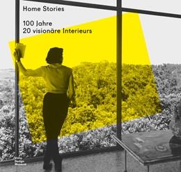 Abbildung von Kries / Eisenbrand   Home Stories   1. Auflage   2020   beck-shop.de