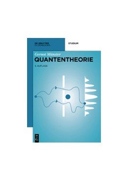 Abbildung von Münster   Quantentheorie   3rd revised and expanded edition   2020