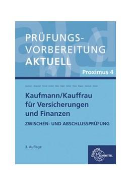 Abbildung von Hausmann / Hollaender   Prüfungsvorbereitung aktuell - Kaufmann/-frau für Versicherungen und Finanzen   3. Auflage   2020   beck-shop.de