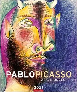 Abbildung von Weingarten | Pablo Picasso Kalender 2021 | 2020 | Zeichnungen