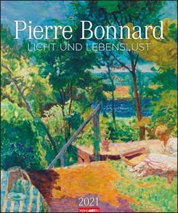 Abbildung von Weingarten | Pierre Bonnard Kalender 2021 | 1. Auflage | 2020 | beck-shop.de