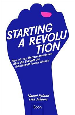 Abbildung von Ryland / Jaspers   Starting a Revolution   1. Auflage   2020   beck-shop.de