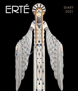 Abbildung von Erté 2021 | 1. Auflage | 2020 | beck-shop.de