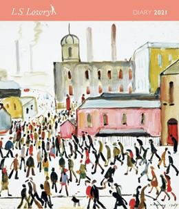 Abbildung von L. S. Lowry 2021. Tischkalender | 1. Auflage | 2020 | beck-shop.de