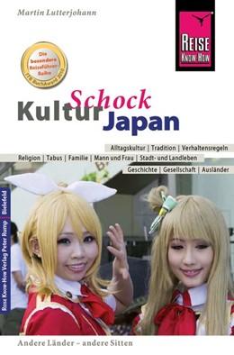Abbildung von Lutterjohann | Reise Know-How KulturSchock Japan | 13. Auflage | 2020 | beck-shop.de