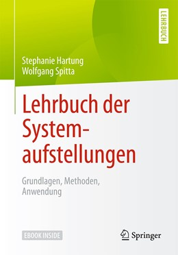 Abbildung von Hartung / Spitta | Lehrbuch der Systemaufstellungen | 1. Auflage | 2020 | beck-shop.de