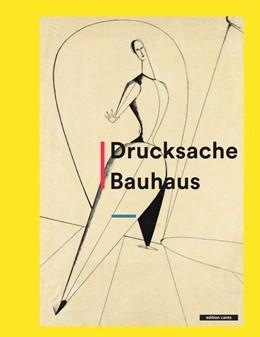 Abbildung von Höper / Frensch | Drucksache Bauhaus | 2020