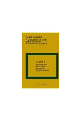 Abbildung von Rozkosný | A Biosystematic Study of the European Stratiomyidae (Diptera) | 1982 | Volume 1 - Introduction, Berid... | 21