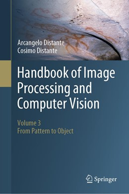 Abbildung von Distante   Handbook of Image Processing and Computer Vision   1st ed. 2020   2020   Volume 3: From Pattern to Obje...
