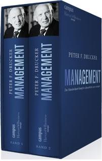 Abbildung von Drucker   Management   Völlig überarbeitete Neuausgabe   2009