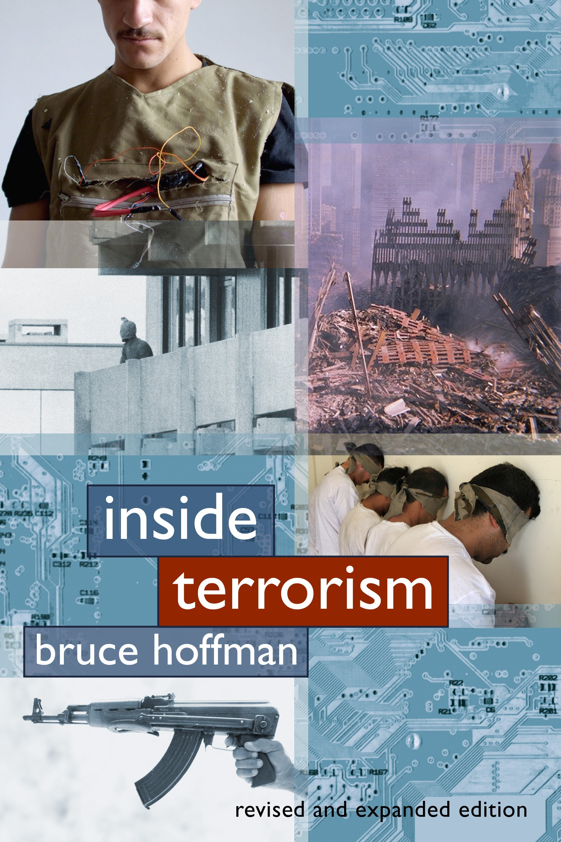 Abbildung von Hoffman | Inside Terrorism | Revised and expanded edition | 2006