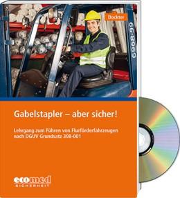 Abbildung von Dockter | Gabelstapler - aber sicher! - Expertenpaket | 1. Auflage | 2020 | beck-shop.de