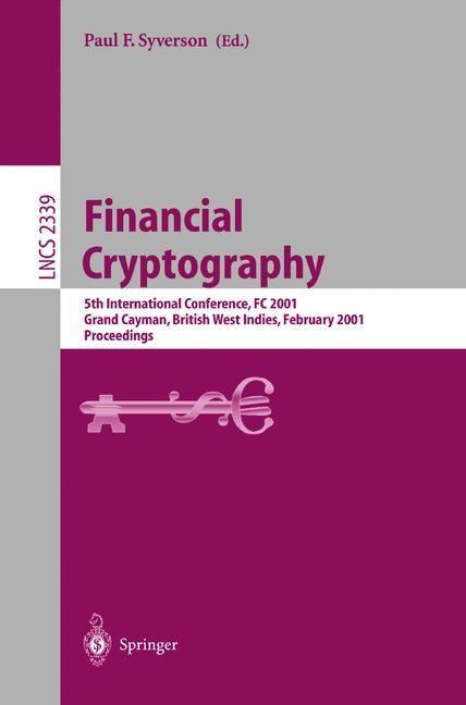 Abbildung von Syverson   Financial Cryptography   2002