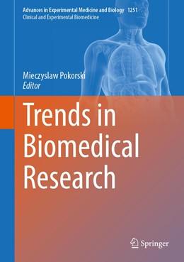 Abbildung von Pokorski | Trends in Biomedical Research | 1st ed. 2020 | 2020
