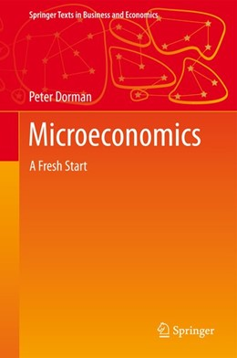 Abbildung von Dorman | Microeconomics | 2014 | 2014 | A Fresh Start