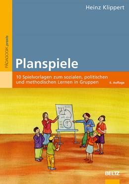 Abbildung von Klippert | Planspiele | 6., unveränderte Aufl. | 2016