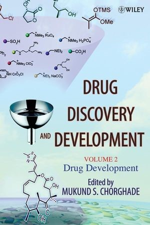 Abbildung von Chorghade | Drug Discovery and Development | 2007