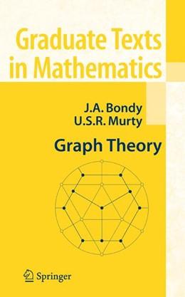 Abbildung von Bondy / Murty | Graph Theory | 3rd Corrected Printing. | 2011