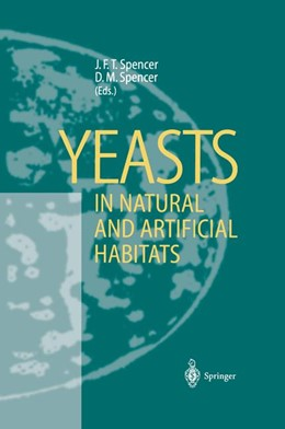 Abbildung von Spencer   Yeasts in Natural and Artificial Habitats   1997