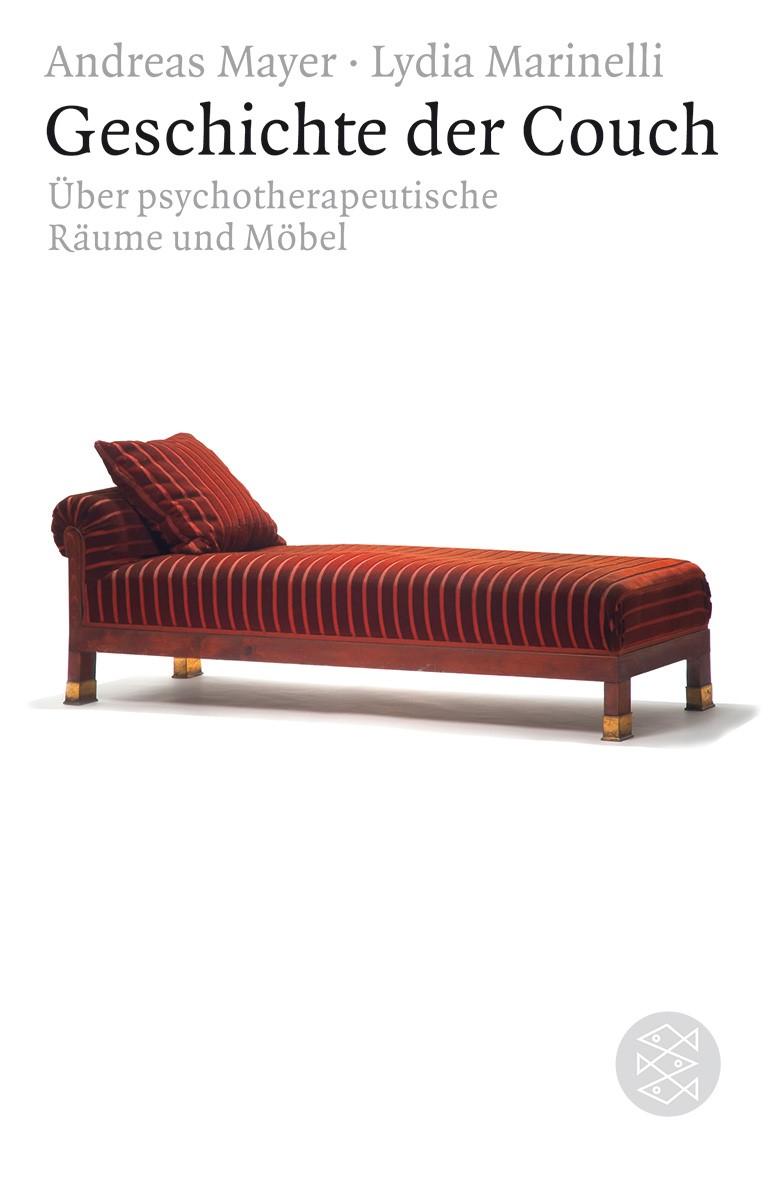 Abbildung von Mayer / Marinelli | Geschichte der Couch | 2006