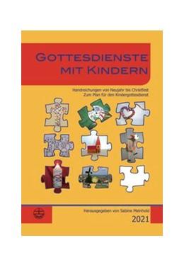 Abbildung von Meinhold | Gottesdienste mit Kindern | 2020 | Handreichungen von Neujahr bis...
