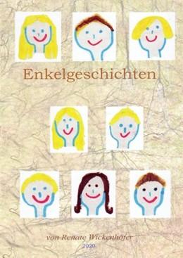 Abbildung von Wickenhöfer / de Bruyn-Ouboter | Enkelgeschichten | 2020 | Wir sind acht