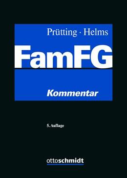 Abbildung von Prütting / Helms | FamFG | 5., neu bearbeitete Auflage | 2020 | Kommentar