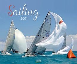 Abbildung von Sailing 2021 | 2020 | Segelkalender und Naturkalende...